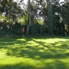 A view of hole #3 at Blackberry Farm Golf Course
