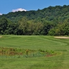 The White nine at Shawnee Inn and Golf Resort ends with a long par 3.