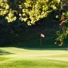 A sunny view of green at Remuera Golf Club