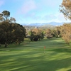 A view of the 4th hole at Federal Golf Club