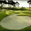 A view of a hole at Formosa Auckland Country Club
