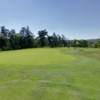 A view of the par-5 6th hole at Golf Club Horehledy