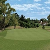 A view of the 14th hole at Wagga Wagga Country Club