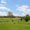 A view from Gunabul Par 3 Golf Course