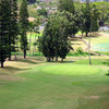 Moanalua GC: Green