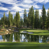 View from Martis Camp Club