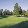 A view of a fairway at River Plantation Country Club
