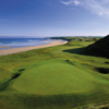 Old Course at Ballybunion Golf Club: #17