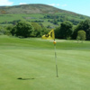 A view of hole #16 at Baltinglass Golf Club