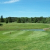 A view from tee #2 at Chequamegon Bay Golf Club