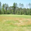 A view of green #3 at Chequamegon Bay Golf Club
