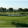 Real Club de Golf de Sevilla: 3rd hole