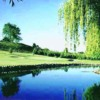 A view over the pond of green at De Smidt's Golf Course