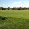 A view of the 9th green at Lakes Course from Pleasant View Golf Club