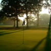 A view of the 10th green from The Legend at Merrill Hills