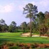 A view from tee at Calusa Pines Golf Club