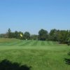 A view of hole #15 at Mainland Golf Course