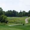A view from tee #12 at Mainland Golf Course