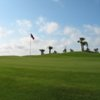 A view of a hole at Heritage Bay Golf & Country Club