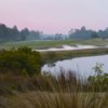 A view of hole #7 at Fazio Course from Barefoot Resort & Golf