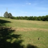 A view from tee #9 at Westside Golf Center