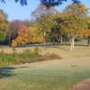 A view of the 18th fairway at Thorntree Country Club