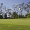 A view from Rancho del Pueblo Golf Course