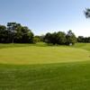 A view of the 7th green at Santa Rosa Golf & Beach Club