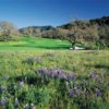 A view of the 4th fairway at Preserve Golf Club