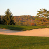 A fall view from Moselem Springs Golf Club