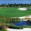 A view from Baker's Bay Golf & Ocean Club