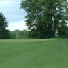 A view of the 12th hole at Conesus Golf Club