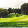 A view from Hollandbush Golf Club