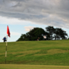 A view of a hole at Culcrieff Golf Club (JEM, Dog's Head GraphicS)