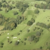 Aerial view from Tullamore Golf Club