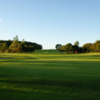 A view of the 15th hole at Caprington Golf Course