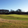 A view of the 12th hole at Kilsyth Lennox Golf Club