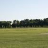 A view of green at Carpatia Golf Club