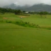 A view from Caguas Real Golf & Country Club