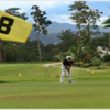 A view from green #8 at Rio Bayamon Golf Course