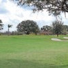 A view of the 3rd green at Placid Lakes Country Club