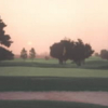 A view from Sunset Landing Golf Course