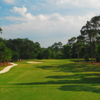 A view from tee at Pine Lakes Country Club