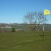 A view of a hole at Silver Birch Golf Course