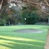 A view of hole #7 at Ballinascorney Golf Club