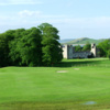 A view of greens at Deer Park Golf and FootGolf
