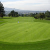 A view of the 10th hole at Killiney Golf Club
