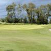 A view of the 16th green at Rathfarnham Golf Club