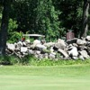 A view of the 3rd hole at Fox Hill Golf and Country Club