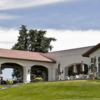 A view of the clubhouse at Ranch Country Club